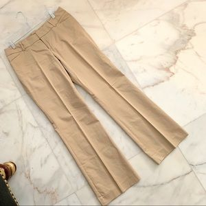 Mossimo Khaki's Fit 3 Size 10. Used once. Like new